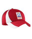 DGP - Red Racing Cap