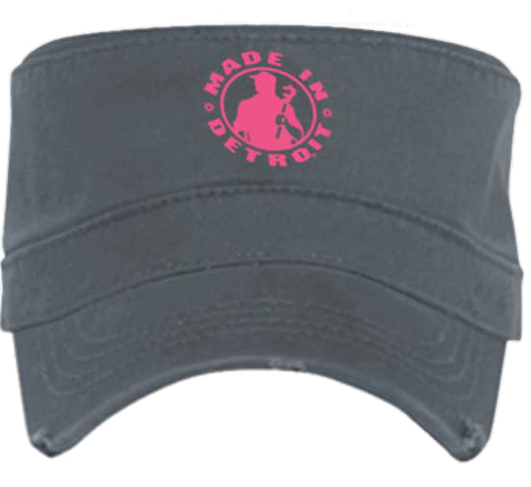 Women's Fidel Caps