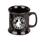 MID & Shifter Coffee Executive Mug - Black