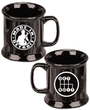 MID & Shifter Coffee Mug