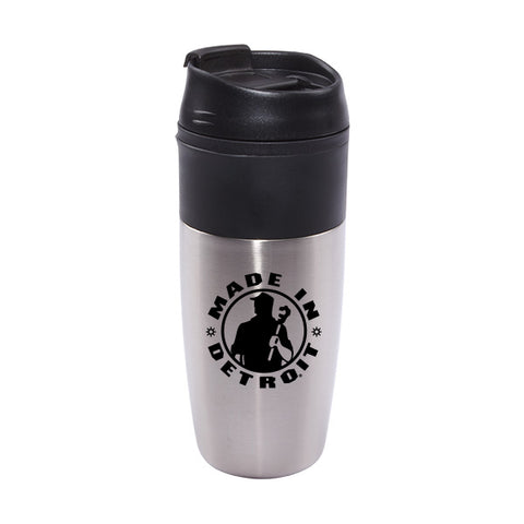 MID Travel Tumbler
