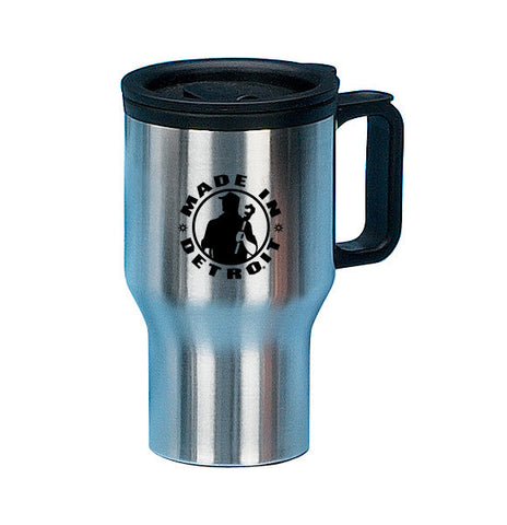 MID Stainless Travel Mug