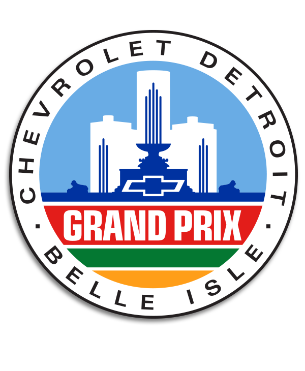 Grand Prix Sticker