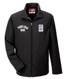 Soft Shell Jacket - Grand Prix Co-Brand