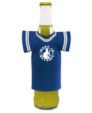 Jersey Bottle Koozie