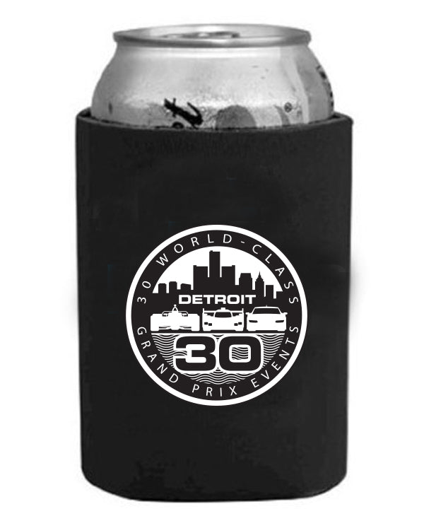 Detroit Grand Prix - Koozie