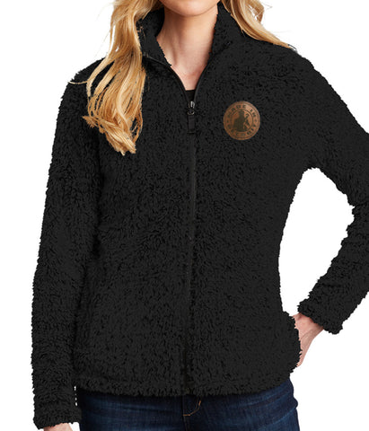 MID Sherpa Cozy Zip-Up