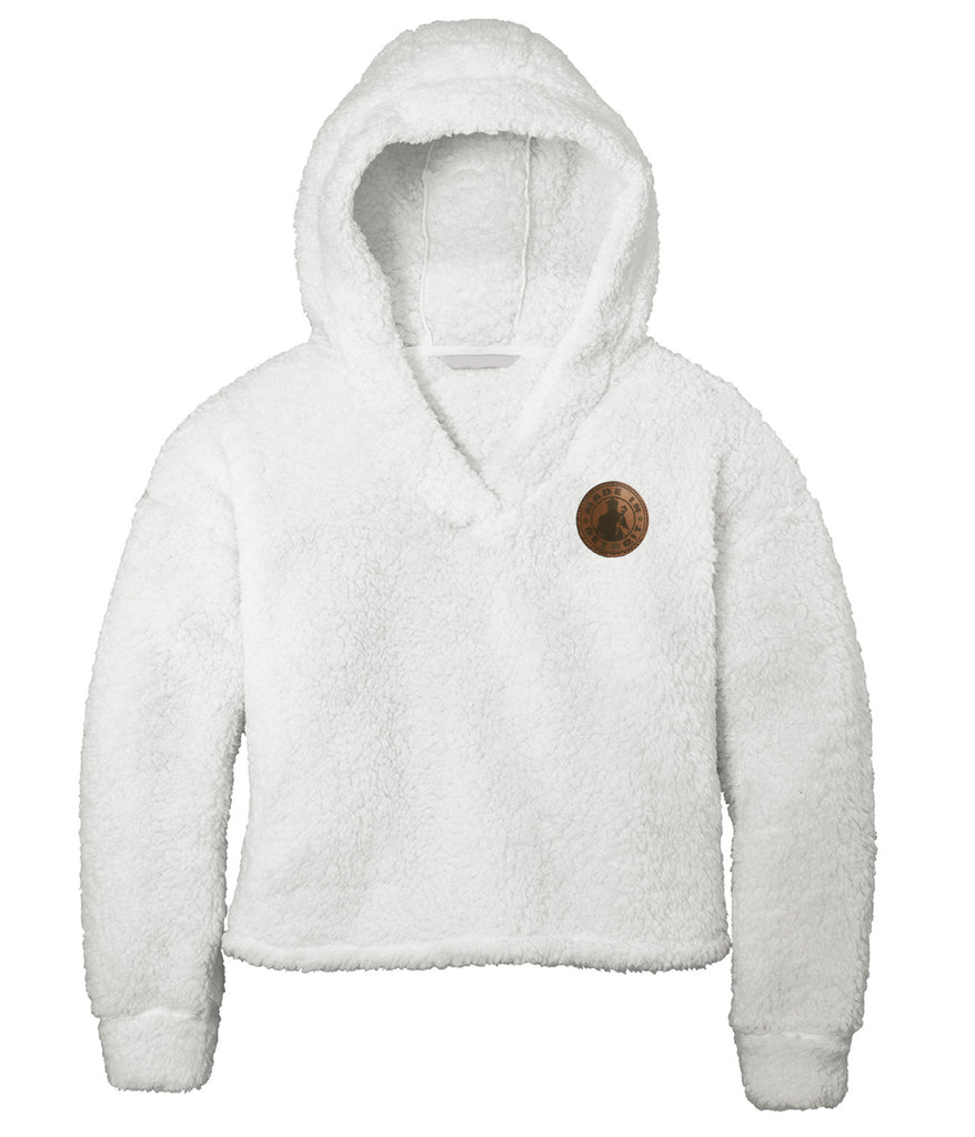 MID Sherpa Cozy Fleece