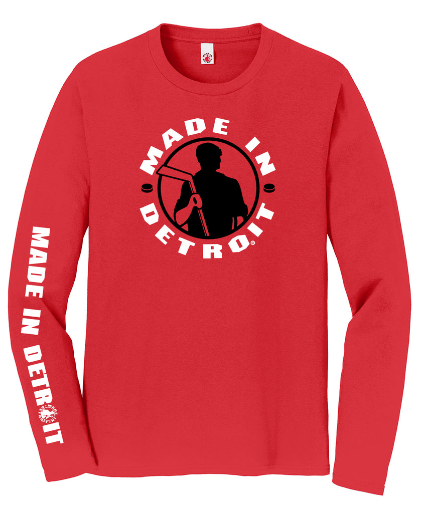 MID Hockey Long Sleeve