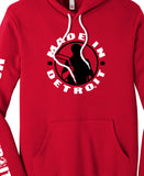 MID Hockey Fleece Pullover