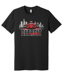 MID Racer Skyline - Black or Red