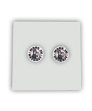 Stud Earrings - Various Designs