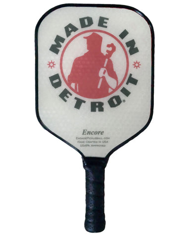 "MID Engage ""Encore"" Pickleball Paddle"