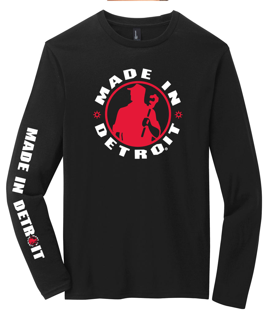 MID Original Long Sleeve
