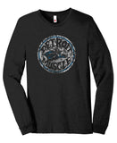 Dodge Super Bee Distressed Long Sleeve