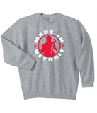MID Crew fleece