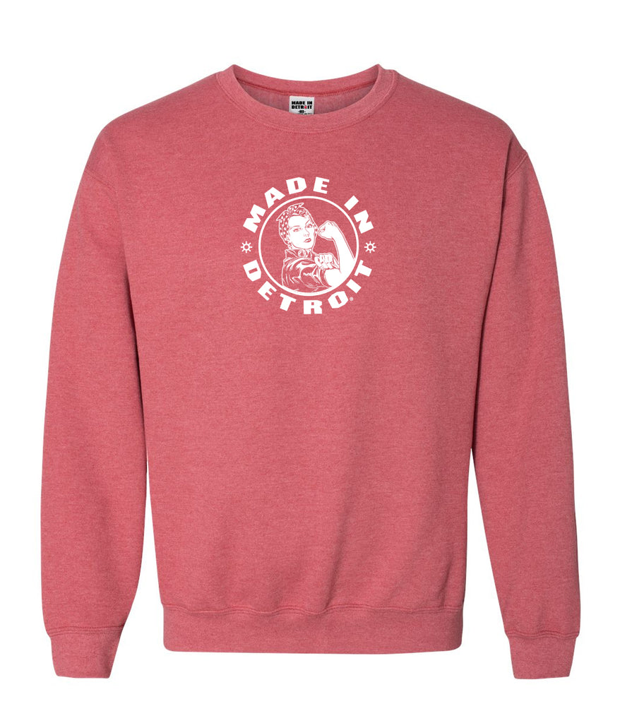 Rosie Crew Fleece Unisex