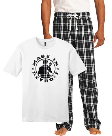Men's MID PJ Set