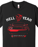 Dodge - Hell Yeah Demon