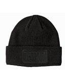 Detroit Patch Beanie Various Colors