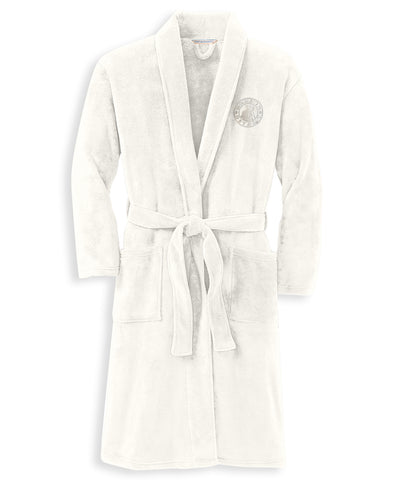 Unisex MID Plush Robe
