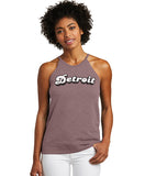 Retro Detroit Bubble Tank