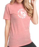 Rosie SUPER SOFT Sueded Crew Tee