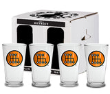 Shifter Pint Glasses