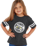 Detroit Muscle Scat Super Bee Toddler T-shirt