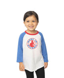 Toddler MID Circle Raglan