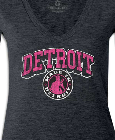 Arch Madness - Women's - Dark Grey Heather w/ Pink