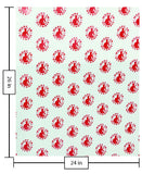 MID Wrapping Paper - Large Roll or Single Sheet