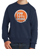 Shifter Youth Sweatshirt