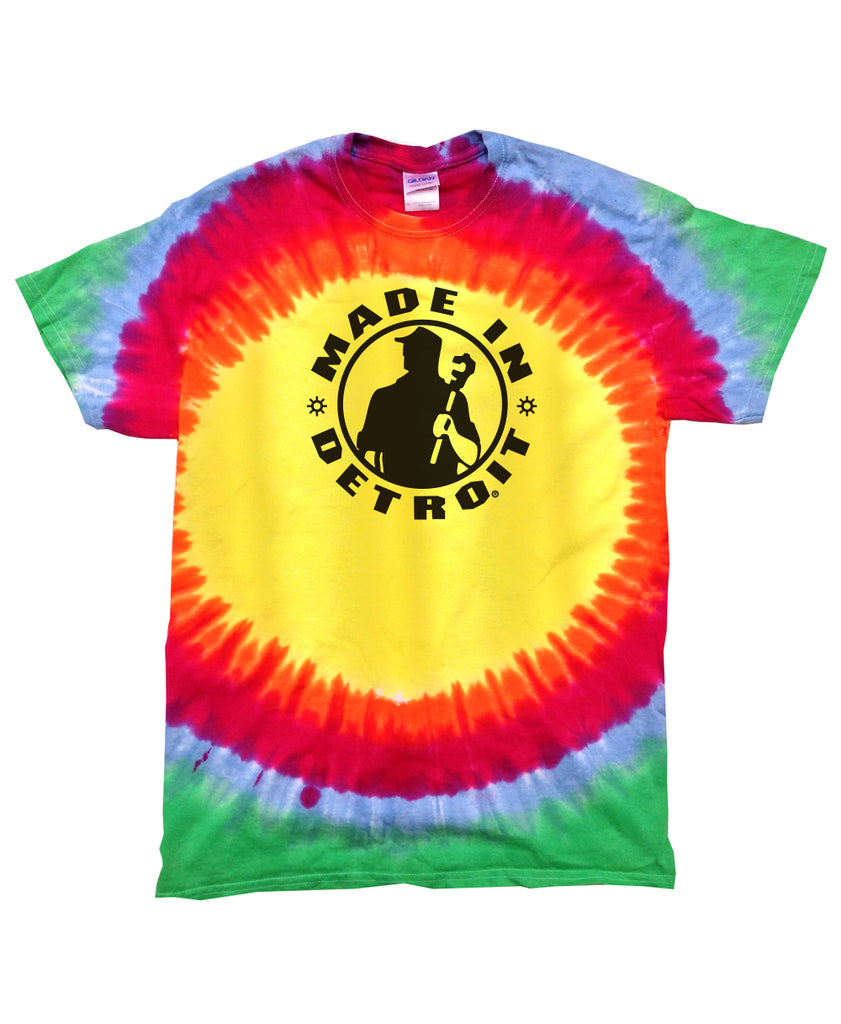 Youth MID Tie-Dye