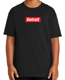Detroit Youth Tee