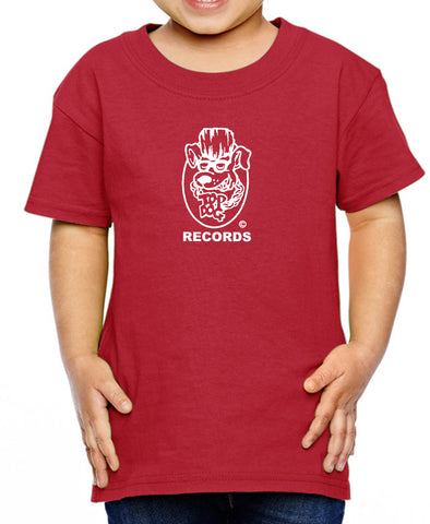 Top Dog Records Toddler Tee