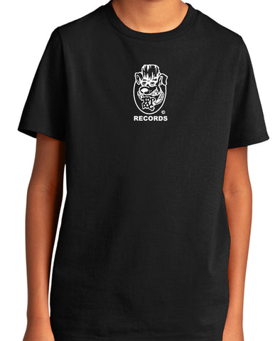 Top Dog Records Youth Tee