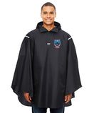 Packable Poncho - DGPA