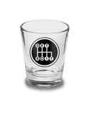 Shifter Shot Glasses