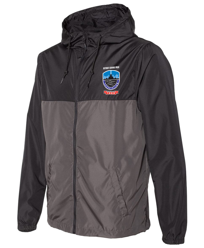 Lightweight Windbreaker - DGPA