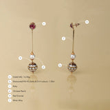 Turkish Earrings/m107
