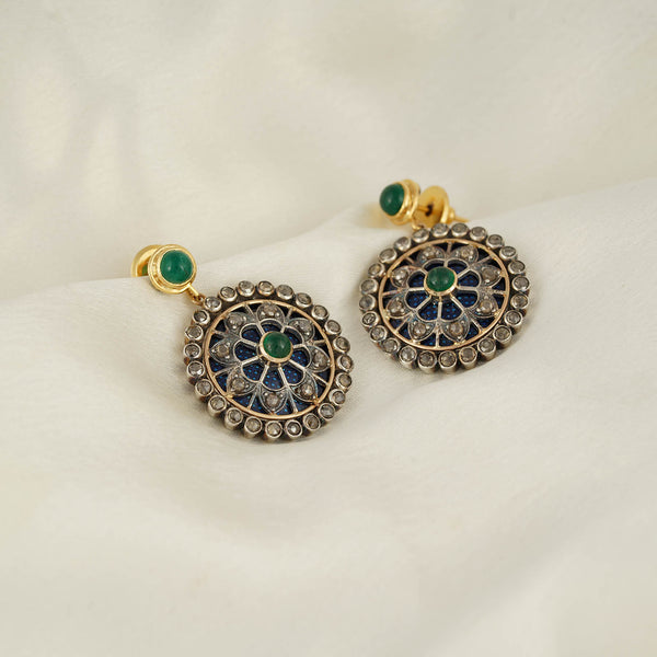 Marrakesh Earrings/M155