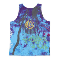 DD21 'Relax' Tank-Top