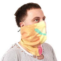 'Citrus Slide' Facesac (Simple)