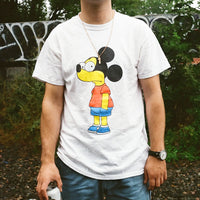 'Barty Mouse' Short-Sleeve