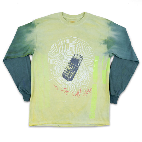 'Call Me' Long-Sleeve (Limited)