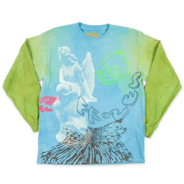 DD15 'Frozen' Long-Sleeve