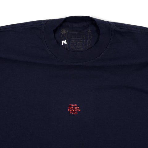 'Fuck Shirt' Short-Sleeve