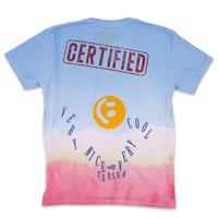 'Certified' Short-Sleeve (Limited)