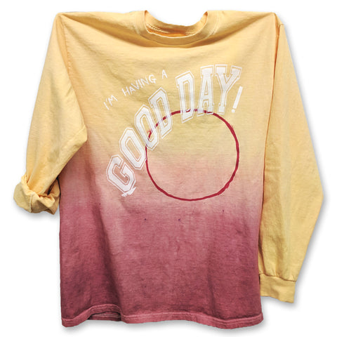 'Good Day' Long-Sleeve (Limited)